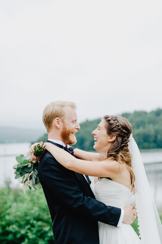 bröllopsfotograflysekil